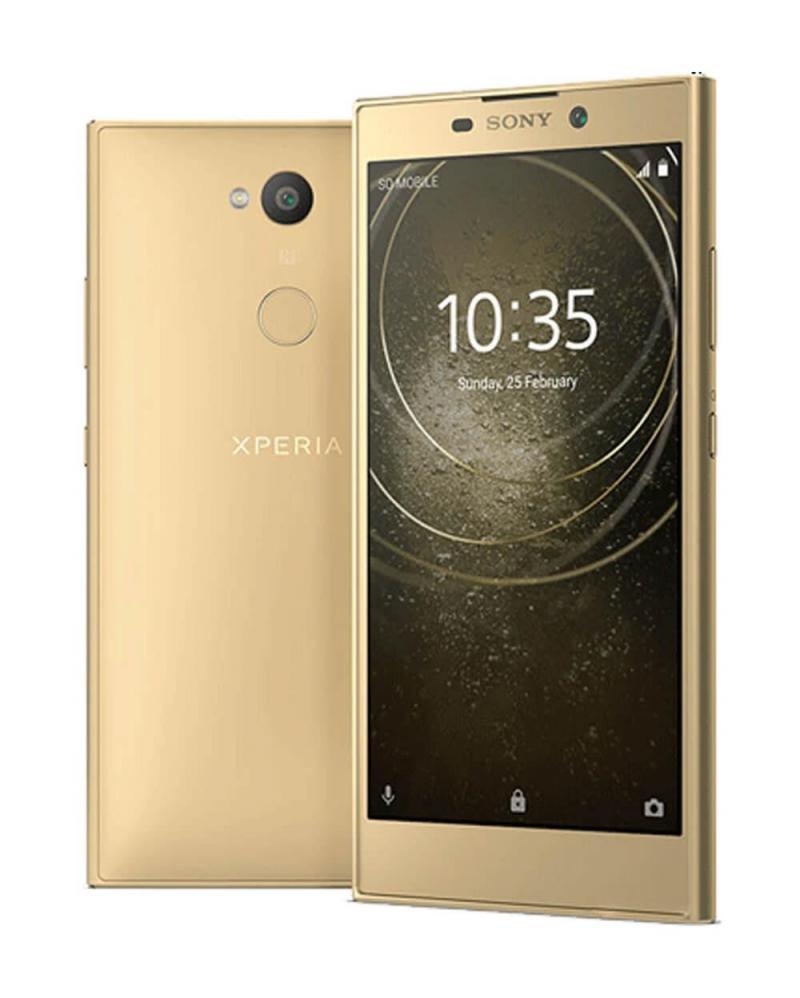 Điện thoại Sony XA1 Ultra 64 GB vàng đẹp 98% ở Huế