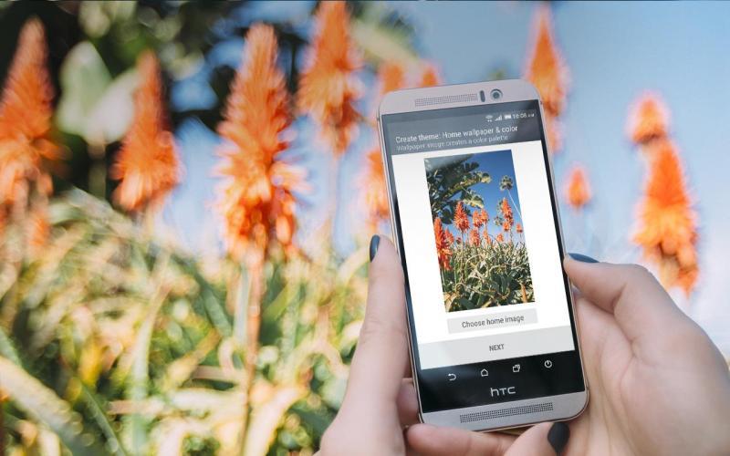 HTC One M9 cấu hình mạnh, Ram 3Gb, 32Gb hoặc GL