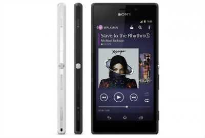 Sony D2305 dùng bình thường không lỗi