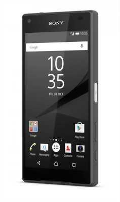 Điện thoại Sony Xperia XZ Đen 32 GB ở Hà Nội