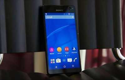 Điện thoại Sony C4 E5333