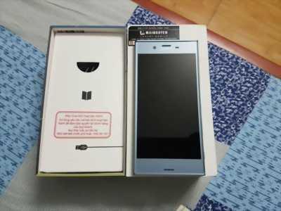 Sony Xzs xanh băng giá fullbox trùng imei bảo hành 12 tháng