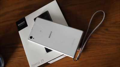Sony xperia Z1 trắng, ram 2g , 93%
