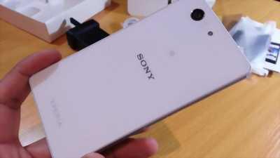 Sony Xperia Z3 Trắng 32 GB gl
