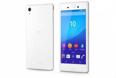 Sony Xperia M4 Trắng e2312