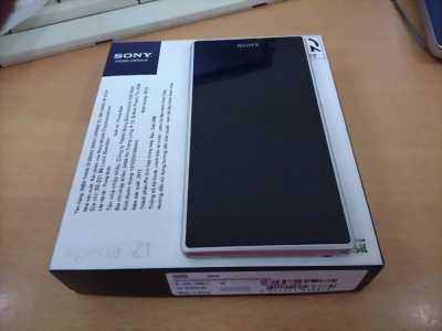 Sony z1 zin full chức năng