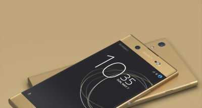 Sony X1 ultra zin