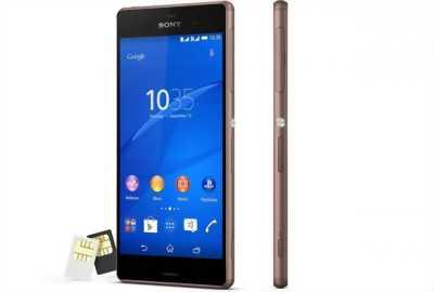Cần bán con Sony Z3+Dual máy đẹp 95%