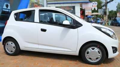 Ôtô Chevrolet Spark DuO