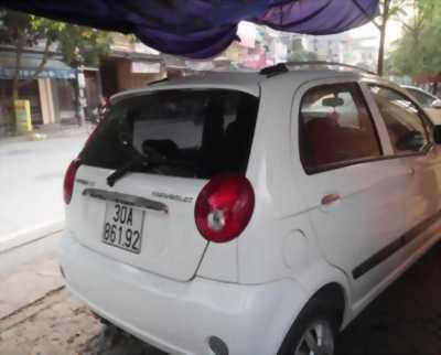 Rao bán xe Chevrolet Spark chevrolet LT sản xuất 2009 giá hữu nghị.