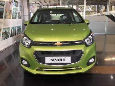 Spark 5 chỗ chạy kinh doanh có xe giao ngay trong tháng 12