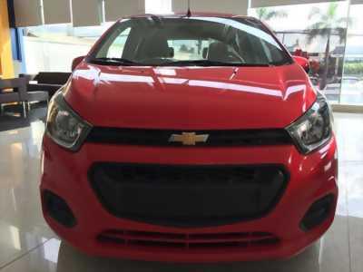 Chevrolet saprk hỗ trợ tới 90% , không CMTN