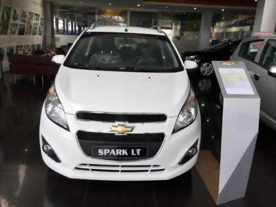 Chevrolet Spark 2017 chỉ với 50 triệu nhận xe ngay