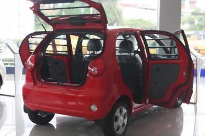 Cần bán em xe Chevrolet Spark Duo đời mới nhất với giá cực chất nha.
