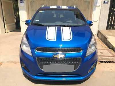 Thanh lí xe Chevrolet Spark đời 2015 tại HCM