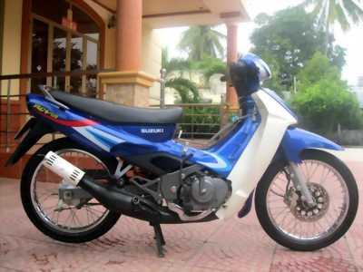 Suzuki Sport 120 zin