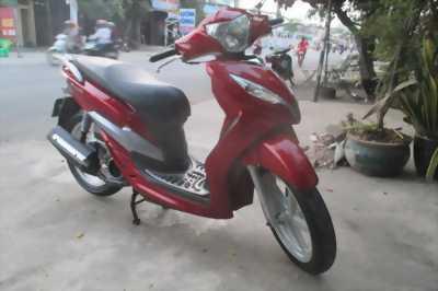 Xe Shark Sport chính hãng SYM, màu đỏ,bstp