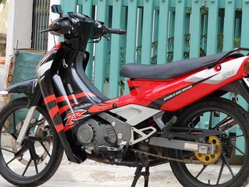 Suzuki Sport / Xipo huyện phú giáo