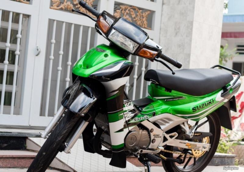 Xipo 2000 Xanh Z1000 TTXQNN huyện phú giáo