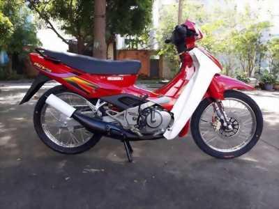 Suzuki Sport / Xipo màu đỏ trắng huyện phú giáo