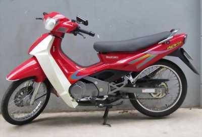 Xipo đỏ trắng