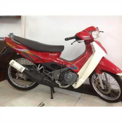 Suzuki Sport / Xipo huyện tiên lãng