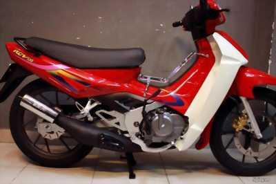 Suzuki Sport / Xipo 120. Có giấy. Có đề. Mâm xipo huyện tiên lãng