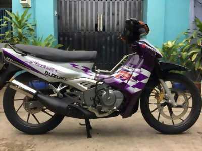 Xipo 2000 tím siêu dễ thương huyện trảng bàng