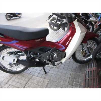 Suzuki Sport / Xipo 2000