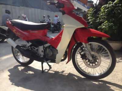 Suzuki Sport / Xipo huyện yên định