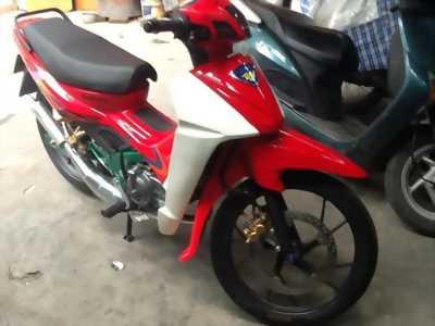 Suzuki RGV Xipo 120 màu đỏ dọn mới leng keng huyện yên thành