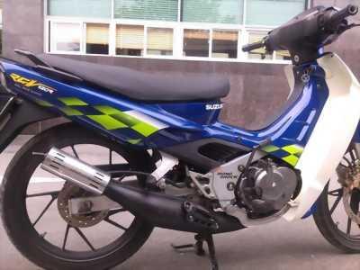 Suzuki Xipo RGV120 dọn mới leng keng điện 120 6 s. quận 1