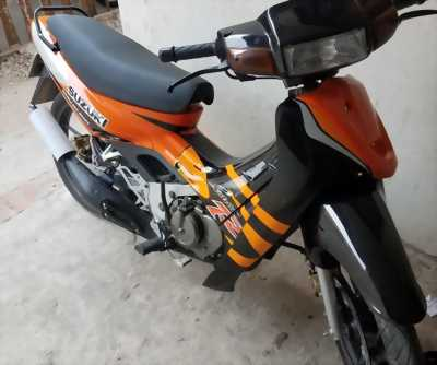 Cần bán satria 2000 F125 full 120
