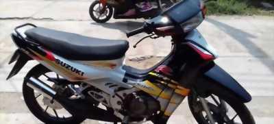 Đang cần bán gấp chiếc xe Suzuki sipo sports satria đã qua sử dụng