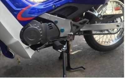 Mình cần bán xe SUZUKI XIPO 120cc dàn máy tốt, dàn áo như mới, giá còn rẻ nữa