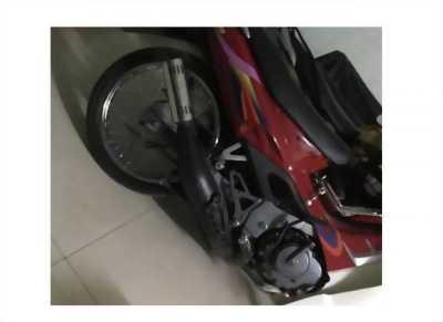 Bán con xe XIPO 1999 120cc màu đỏ đẹp từ A – Z, từ trong ra ngoài, giá cả còn thương lượng