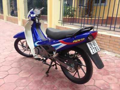 Bán Suzuki Rgv xanh biển full new