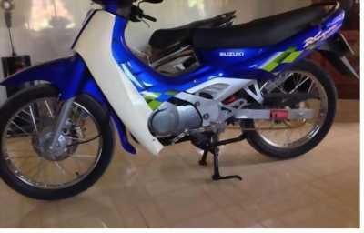 Bán chú XIPO trên giấy là 110cc nhưng đã độ lại thành 120cc, máy mạnh, tốc độ nhanh