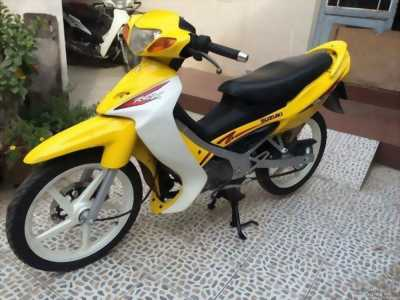 Suzuki xipo F125