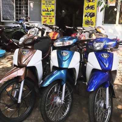 Suzuki Suxipo 120 các màu nhập khẩu 100% từ COLUMBIA LH:0935634061