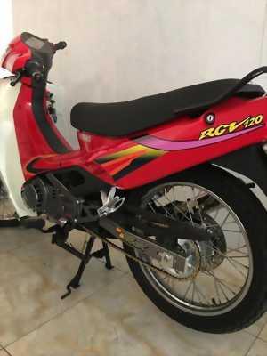 Xe máy Suzuki đời 98 6 số