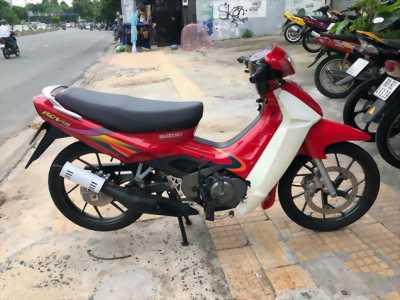 Bán xe Xipo sport 120 màu đỏ đời 1999.