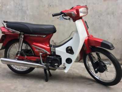 Cần bán Dream Thái màu đỏ biển 29X3-29295
