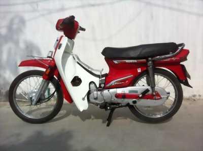 Bán xe Dream Thái đỏ máy Honda nguyên bản