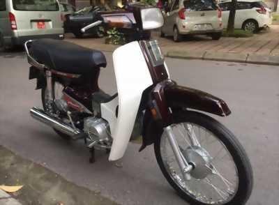 Dream Thái 2001 nguyên bản biển số 29N3 0540.