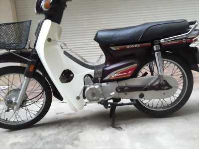 Honda Dream huyện lộc hà