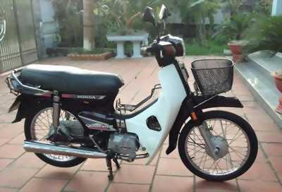 Honda Dream II Thái Nhập khẩu 3 cuc 98