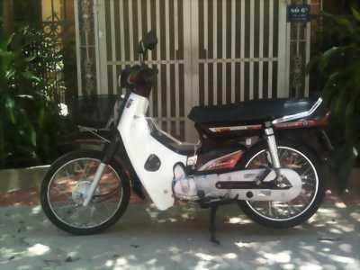 Honda Dream Việt nam đăng kí 2006 đi gần 2 vạn