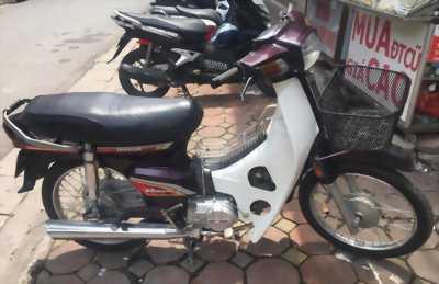 Dream Thái Honda Biển 29