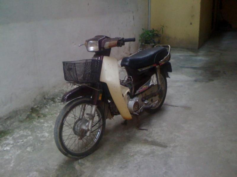 Honda Dream liên doanh